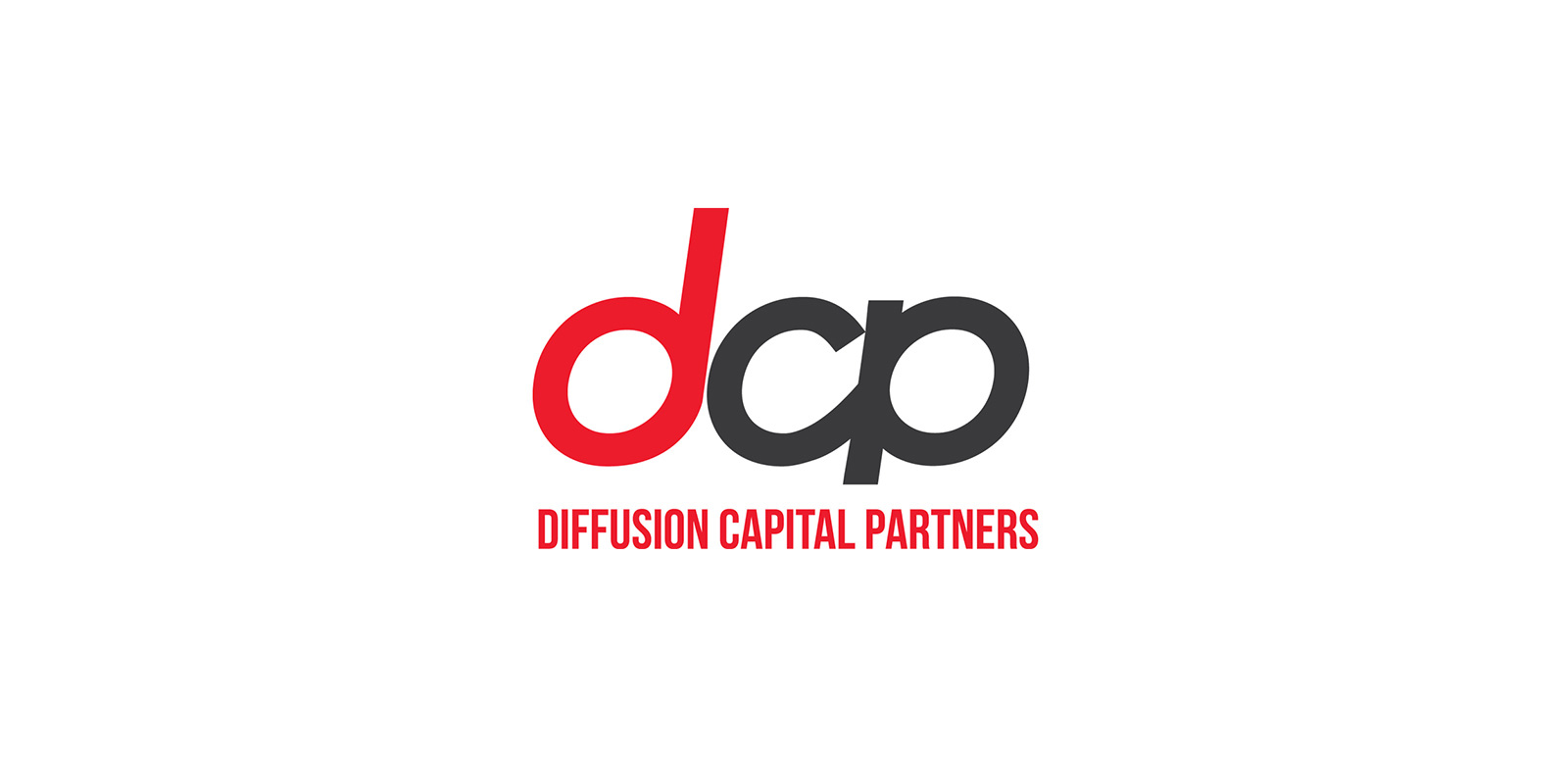 DCP Diffusion Capital Partners Logo, Business Card 1