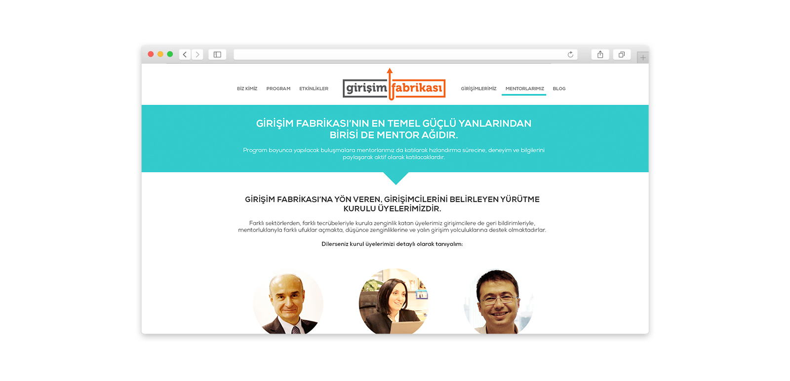 Fit Startup Factory Website 9