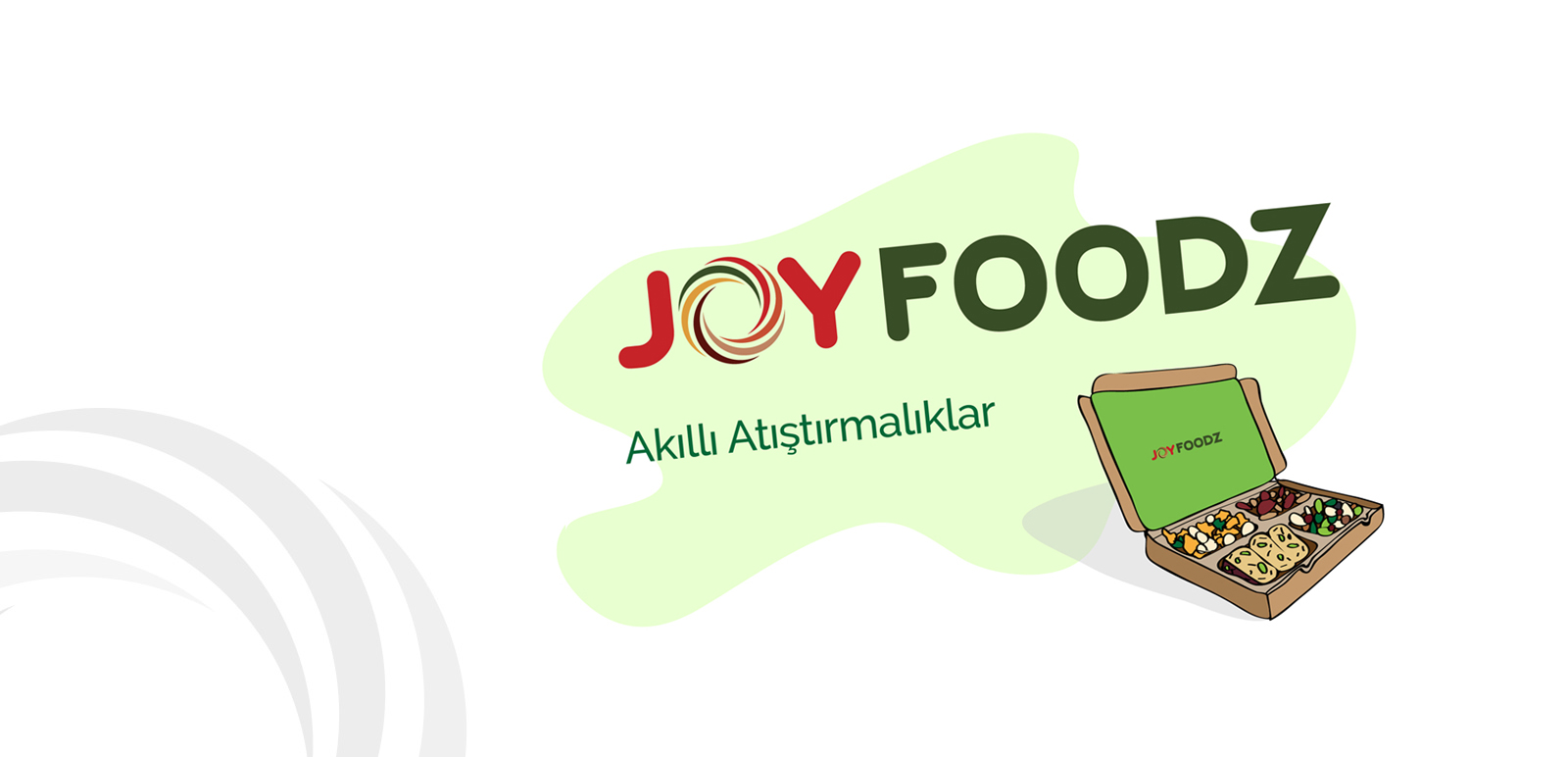 Joyfoodz Animation, Illustration 15