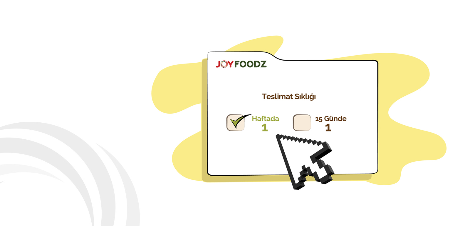 Joyfoodz Animation, Illustration 8