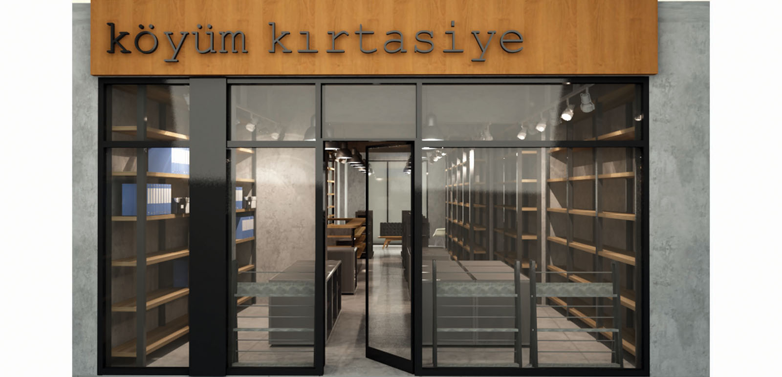 Köyüm Stationery & Book Store  1